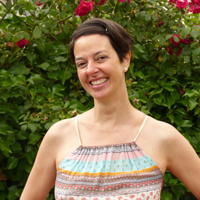 Ana Gonzalez Isasi Psicologa Clinica