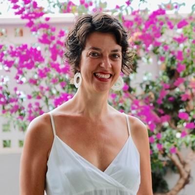 Ana Gónzalez Isasi - Psicologa Clínica